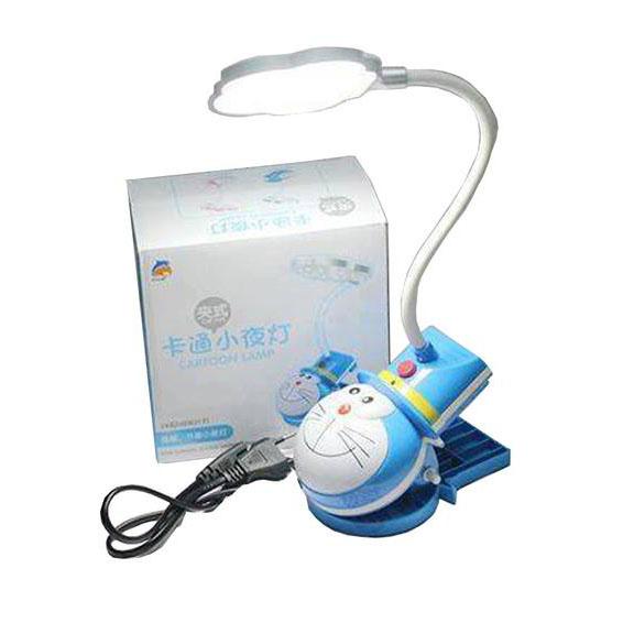 Rechargeable-Doraemon-LED-Table-Lamp