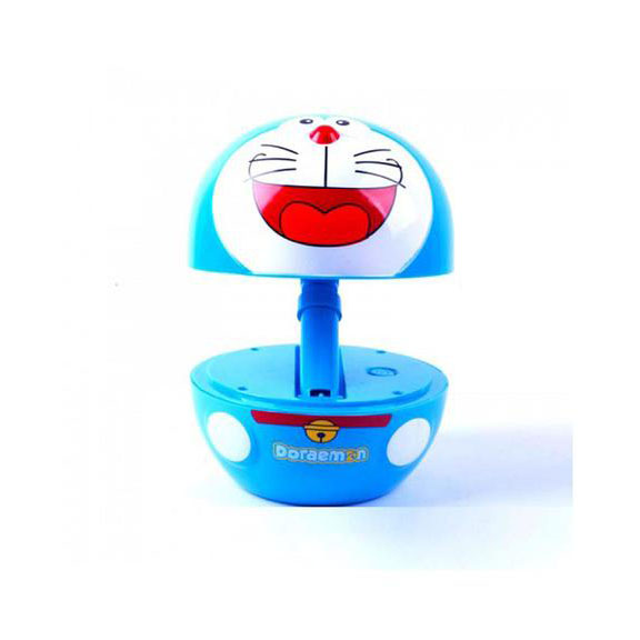 Rechargeable Adjustable Doraemon LED Table Lamp