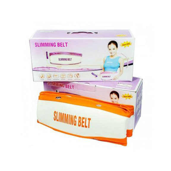 2 in 1 Vibration plus Heating Slimming Belt