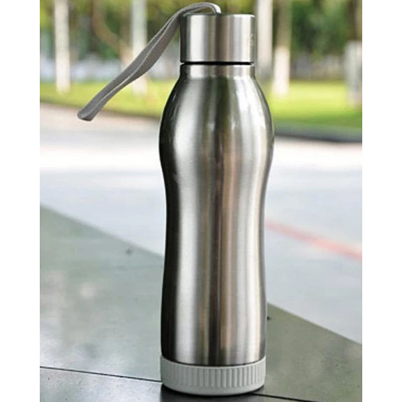 Sports Thermos Insulated Stainless Steel Water Bottle