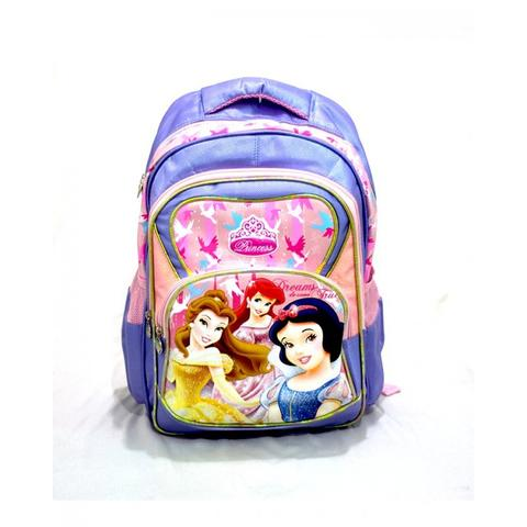 Princess-School-Backpack-Multicolor
