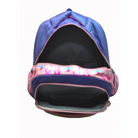 Princess School Backpack for Kids - Multicolor