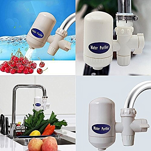 SWS Environment Friendly Water Purifier