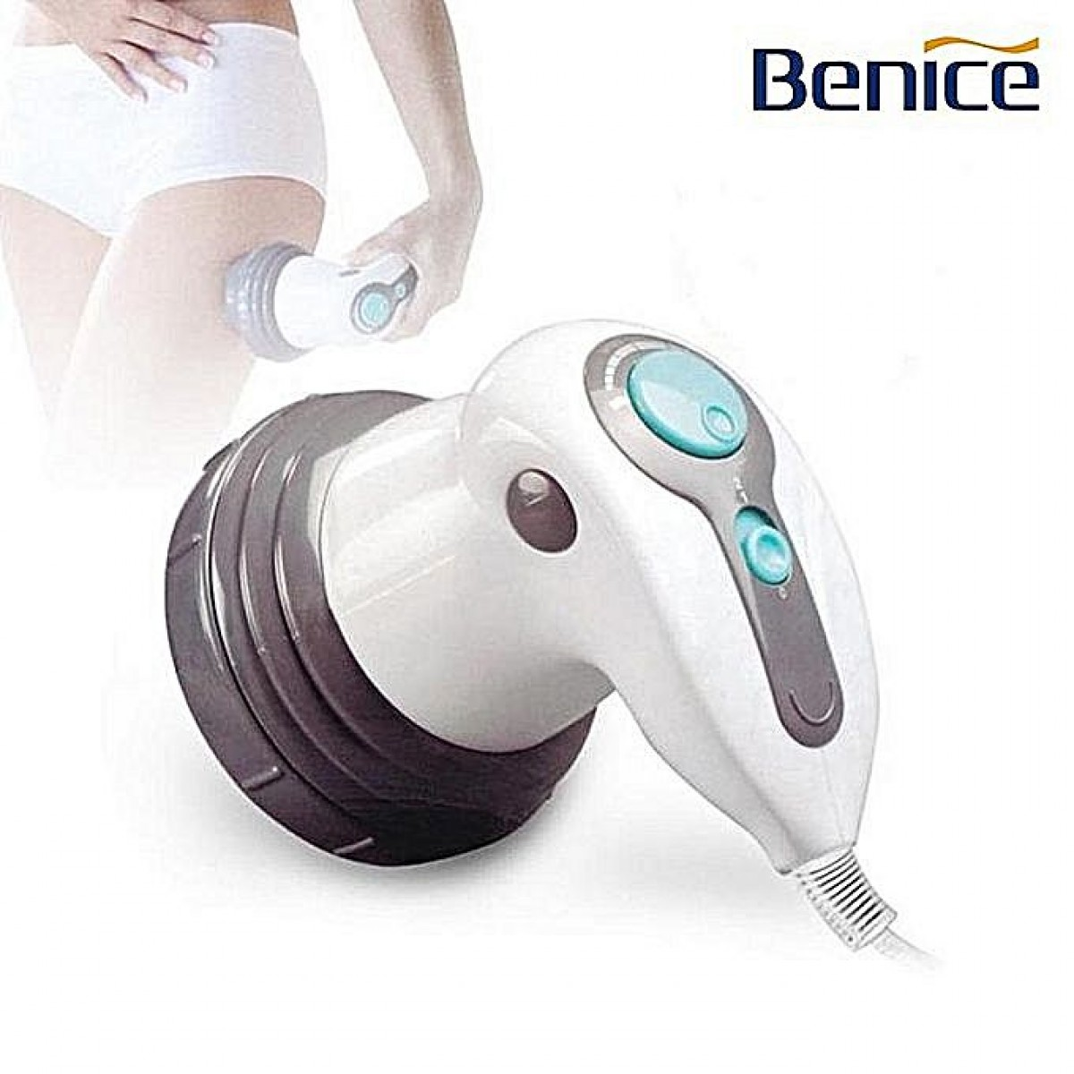 Benice Anti Cellulite Professional 4 in 1 Massager