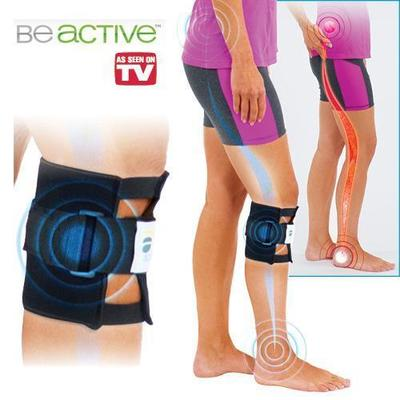 Be Active Pressure Point Brace for Back Pain Relief