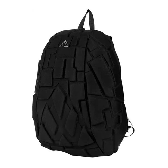 Backpack - Waterproof Hard Shell with Inbuilt Aux Cable Jack