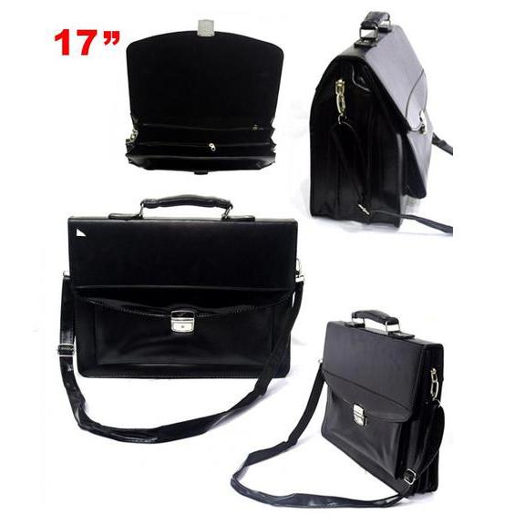 Laptop-Bag-Leatherette