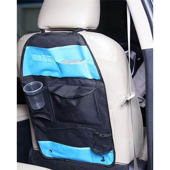 Car-Back-Seat-Organizer-Blue-Black