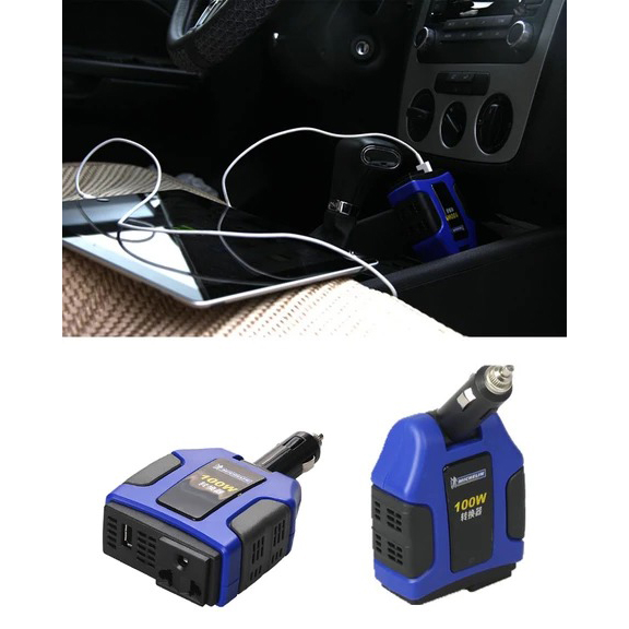 Michelin-USB-Adapter-Car-Charger