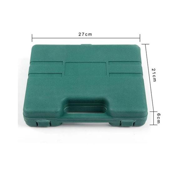 12 Piece Set Home Repair Tool Box Kit