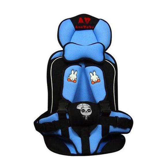 Portable Kids Cushion Car Seat