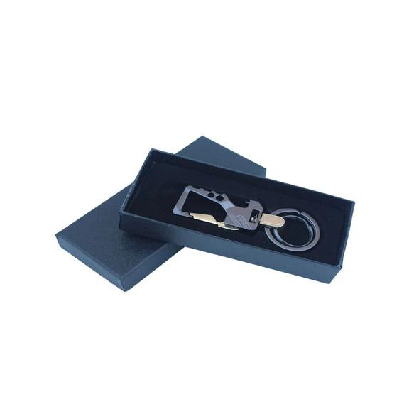Pack-2-Stylish-Metal-key-chain