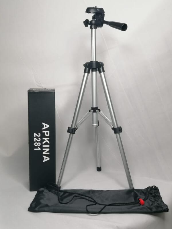 Apkina-2281-Tripod