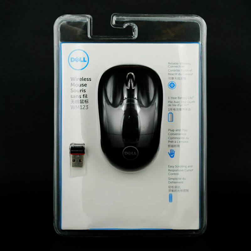 Dell Wireless Mouse WM123 HIGH COPY