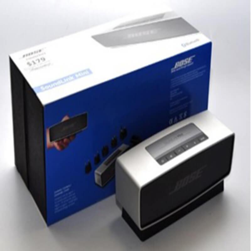 BOSE-SOUNDLINK-MINI-BOLUETOOTH-WIRELESS-SPEAKER-SMALL-BOX-NL-815