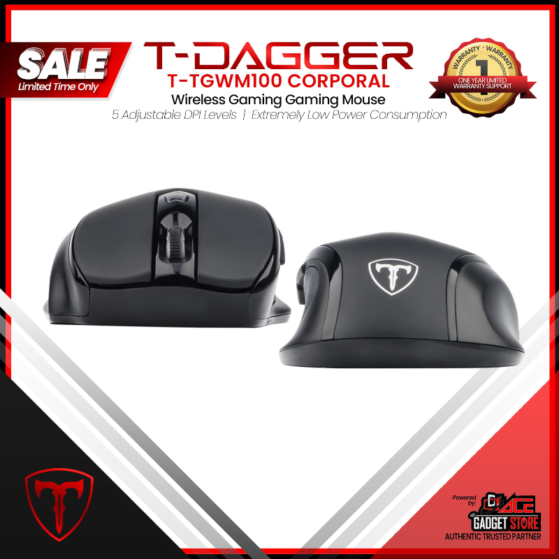 T-DAGGER-Corporal-T-TGWM100-Wireless-Gaming-Mouse