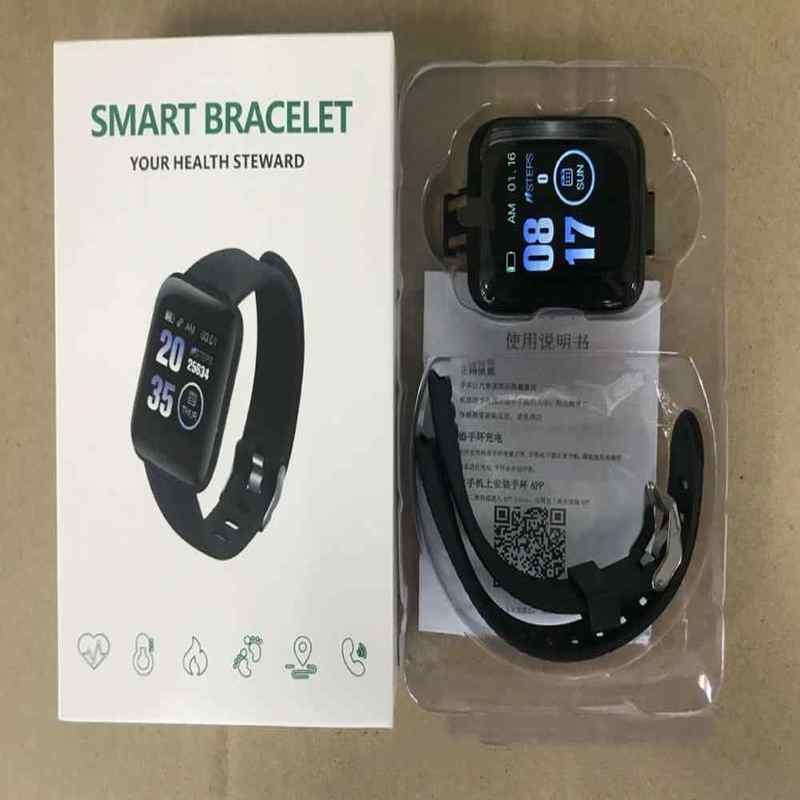 D13 Fitness Smart Band