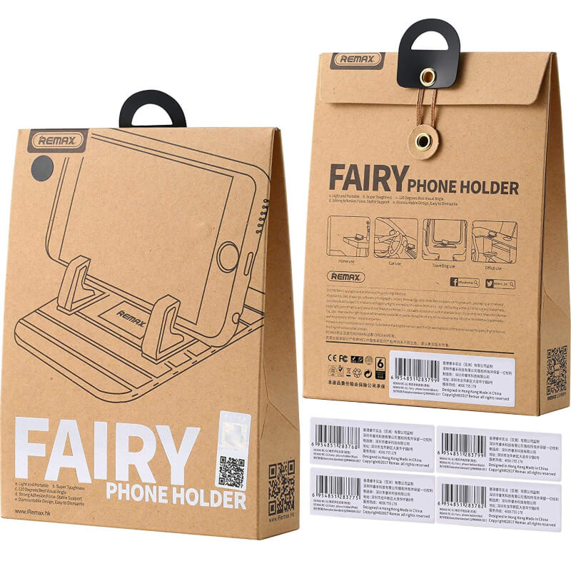 REMAX Fairy Cell Phone Car Holder