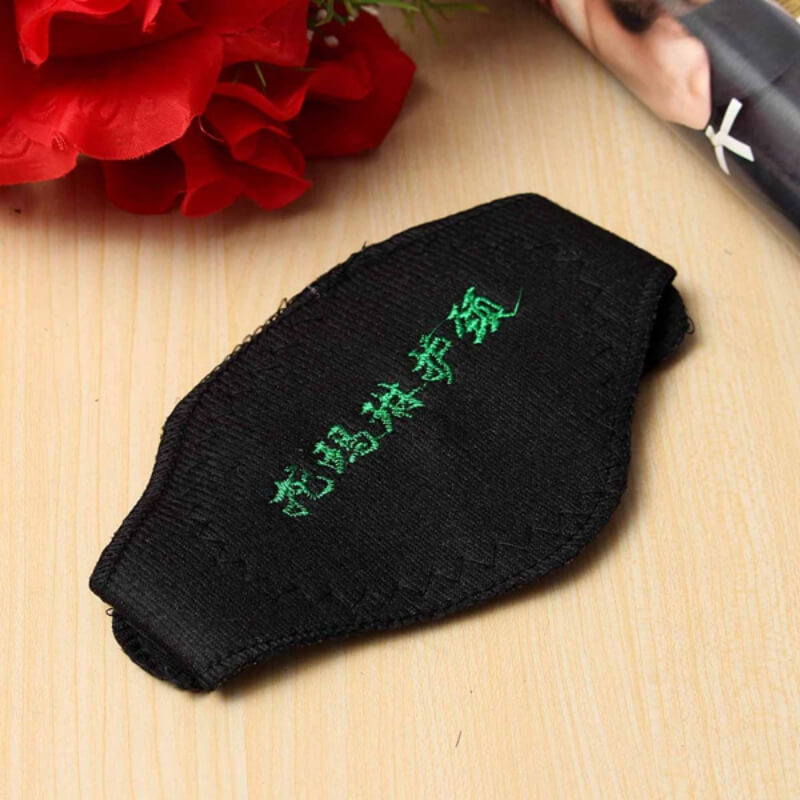 Self Heating Thermal Therapy Neck Pad