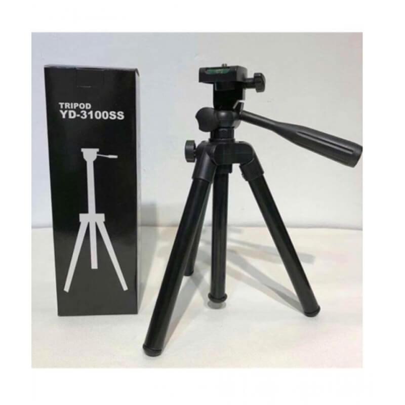 Stretch Tripod YD-3100SS - Black