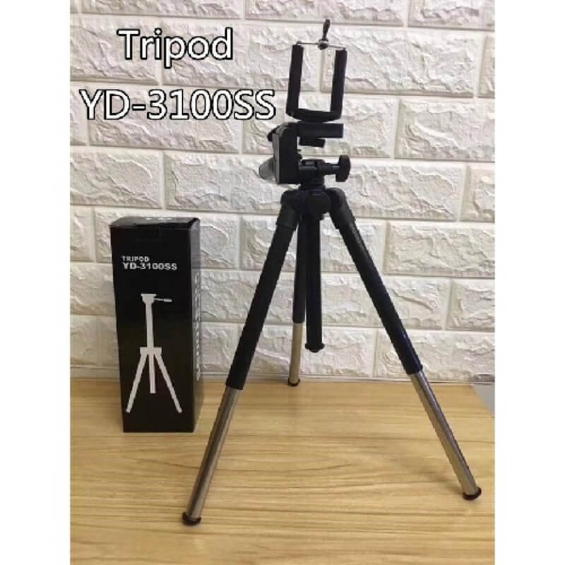 Stretch-Tripod-YD-3100SS