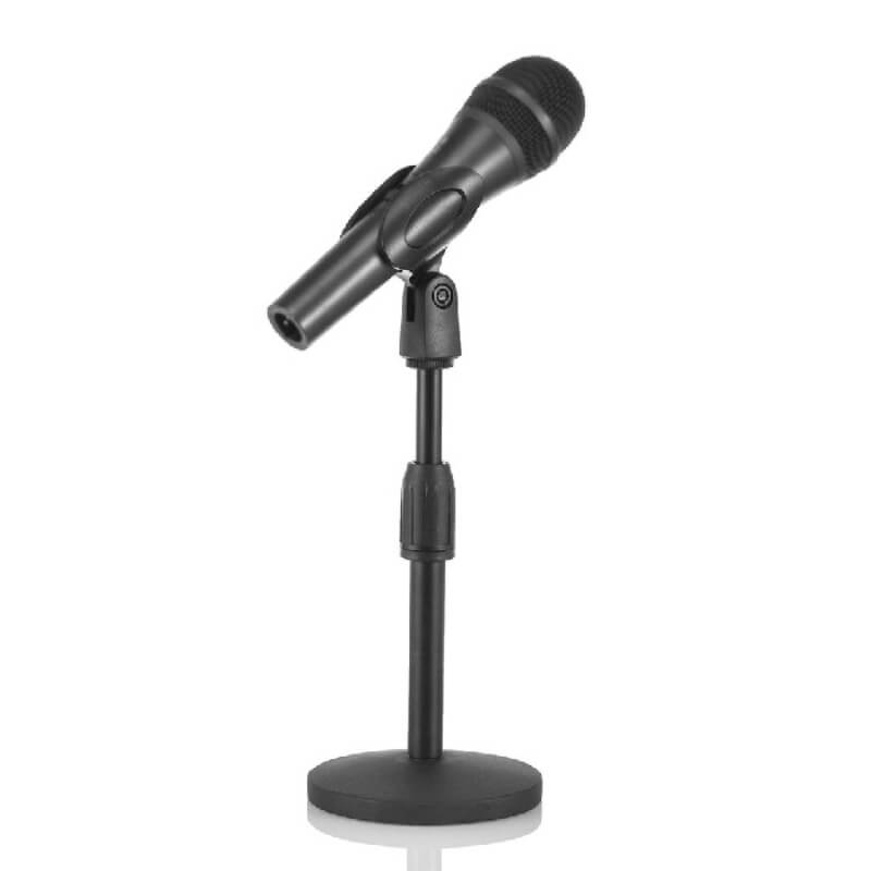 F5-Adjustable-Metal-Tripod-Desktop-Desk-Mic-Microphone-Clip-Hold
