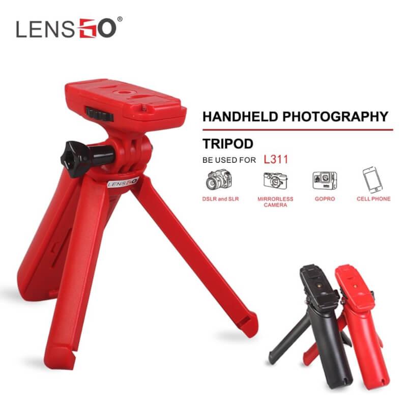LENSGO-Multi-function-Mini-Tripod-Stand