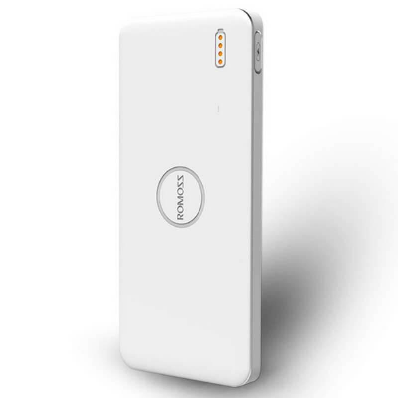 ROMOSS Polymos 5 Power Bank 5000 mAh