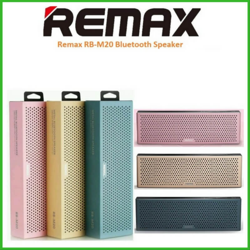 REMAX-RB-M20-BLUETOOTH-SPEAKER