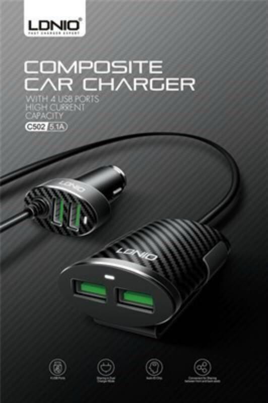 LDNIO-C502-CAR-SHARING-CHARGER