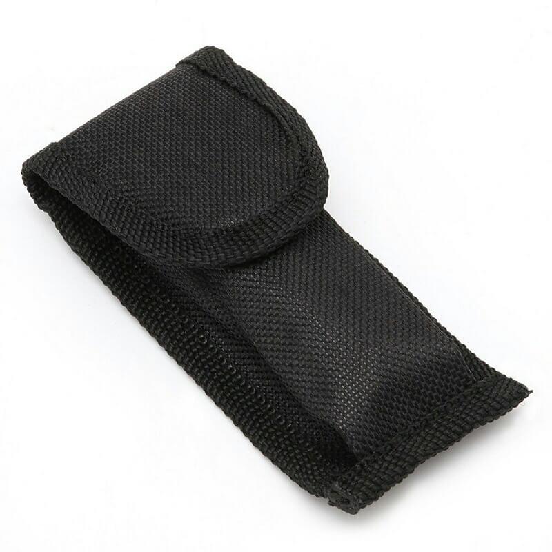 Tactical Folding Blade Pocket Knife With LED