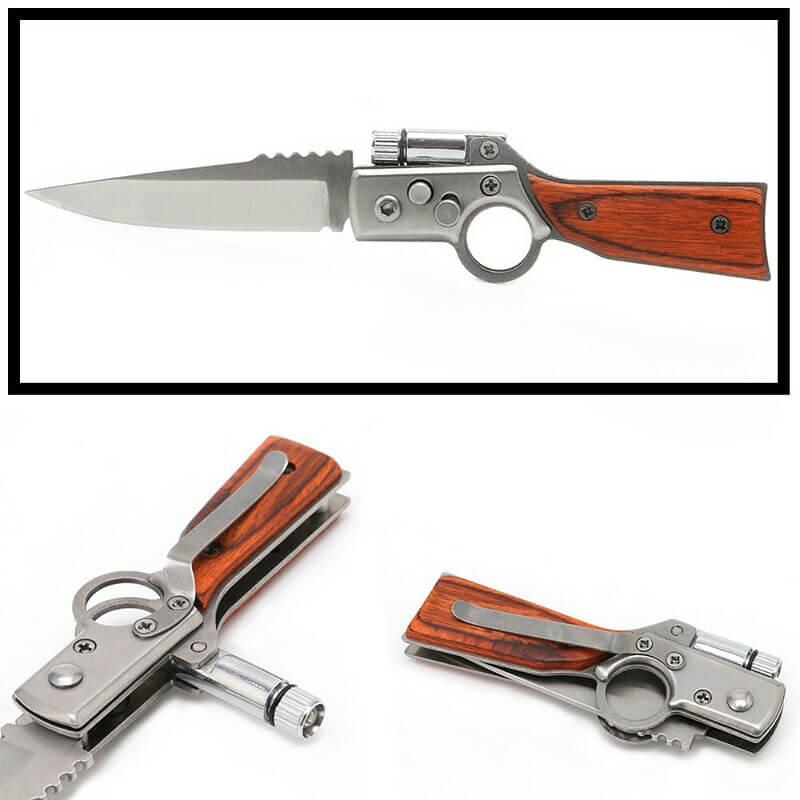 Tactical-Folding-Blade-Pocket-Knife-With-LED