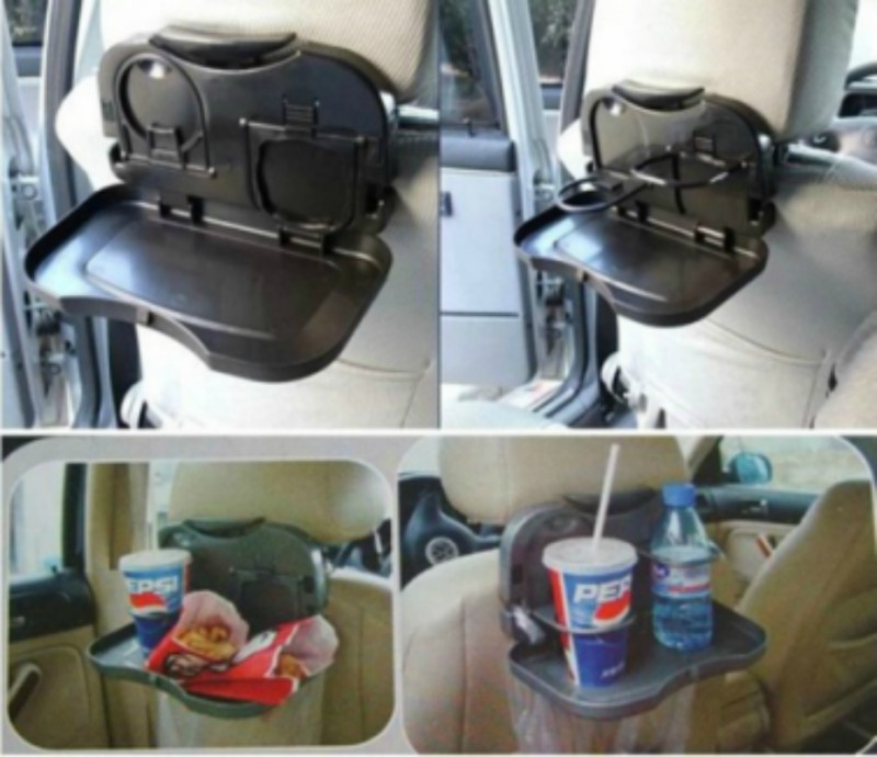 1pcs-Folding-Auto-Car-Back-Seat-Table-Drink-Food-Cup-Tray