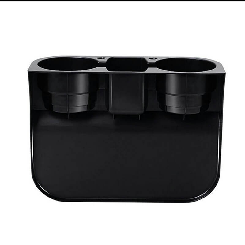 Portable Multifunction Car Cup Holder