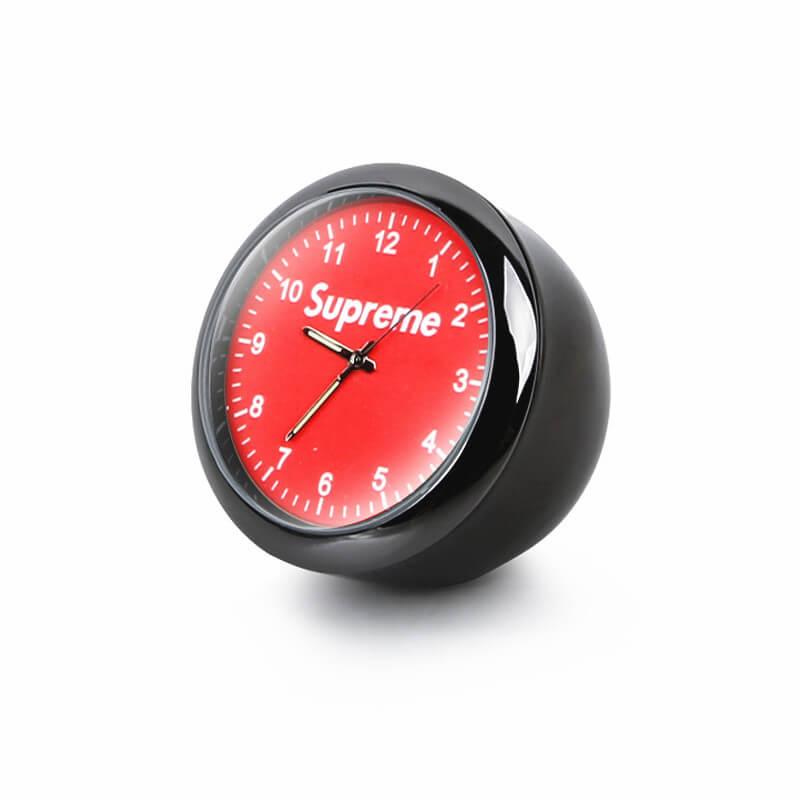 Supreme Design DASHBOARD CLOCK