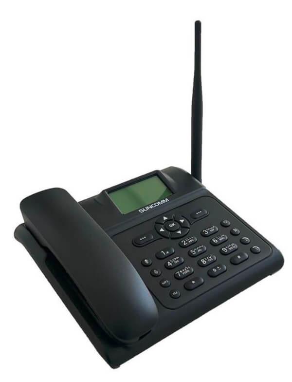 Suncom Dual Sim GSM phone with Call recording(PTA Approved)