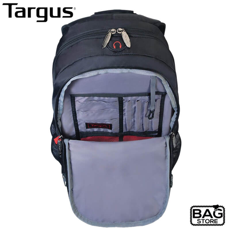 Targus Element Revolution Backpack 15.6 Inches - Black