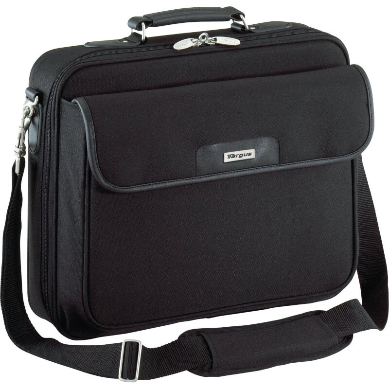 Targus-CN01-Clamshell-Laptop-Bag-15.6-Inches-Black