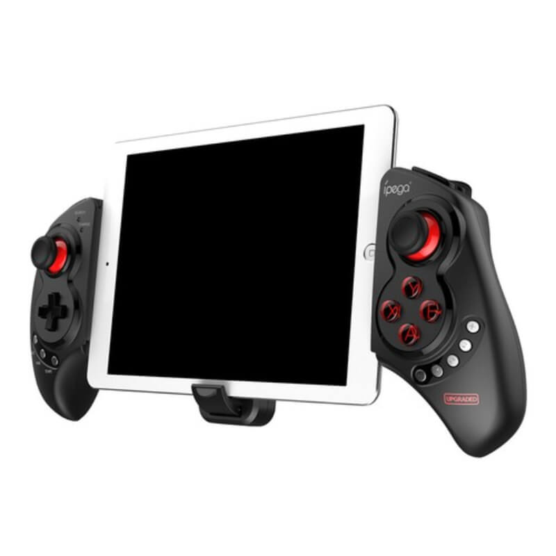 Wireless Gamepad Game Controller For iOS, TV Box-ipega