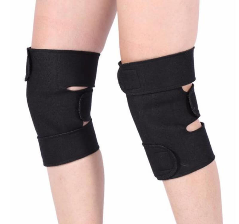 Pack of 2 Hot Sharper Knee Support Belt