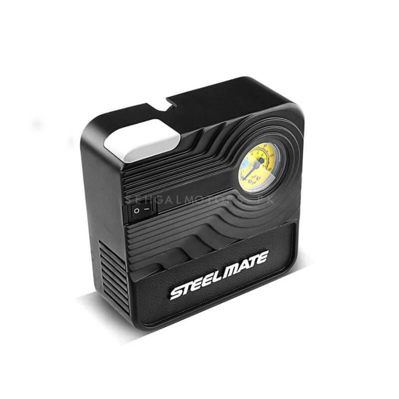 Steel Mate Air Compressor