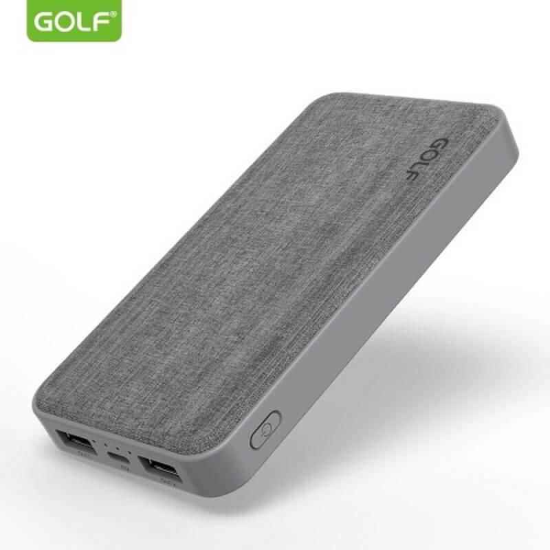 Golf-10000-MAH-Full-Capacity-Power-bank