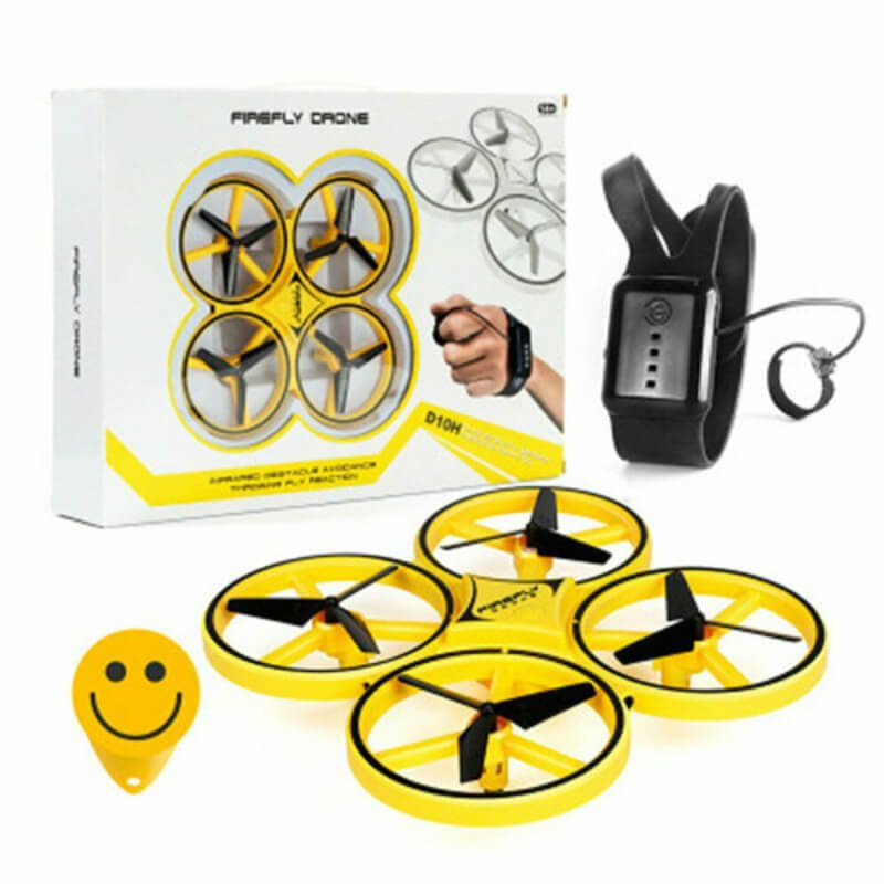 Drone-Gravity-Sensor-Watch-Remote-Control-drone