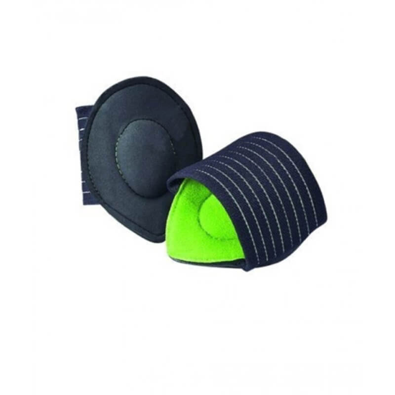Sole Angel Cushioned Arch Supports Shock Absorbing Pair