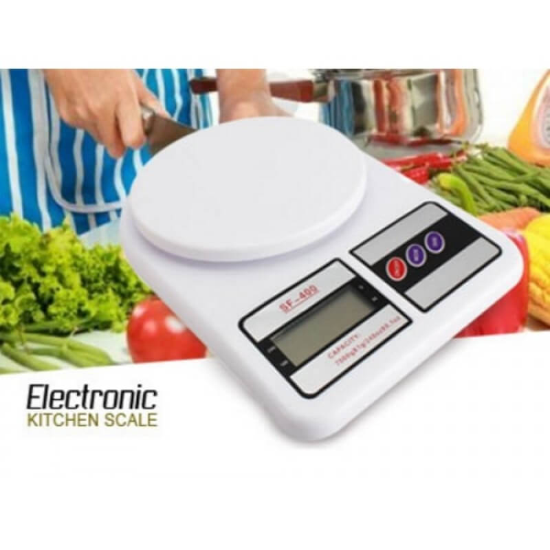 Electronic-Digital-Kitchen-Scale