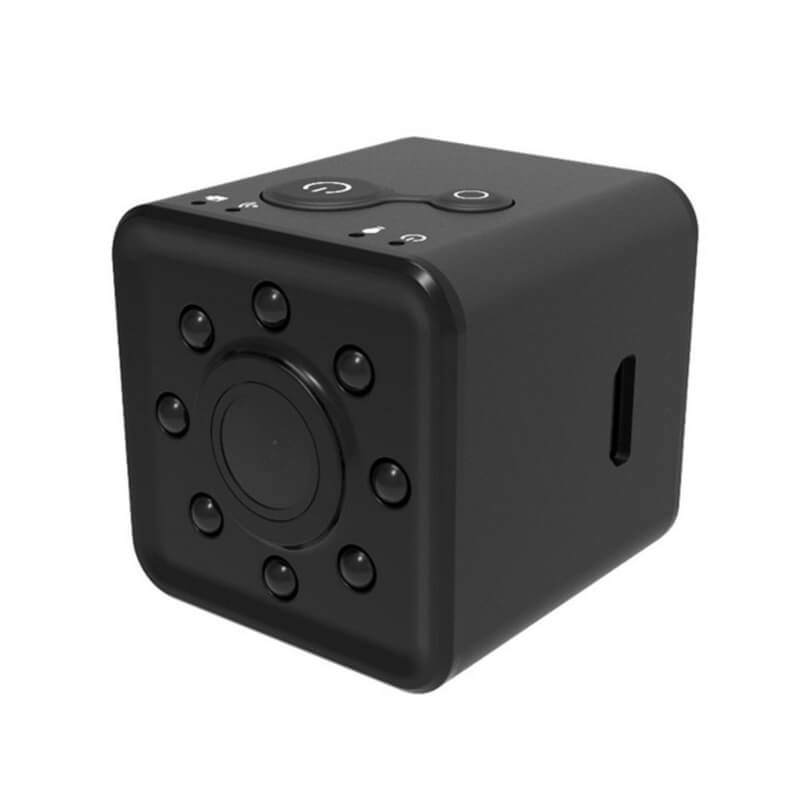 SQ13 HD 1080P Car DVR DV Camera