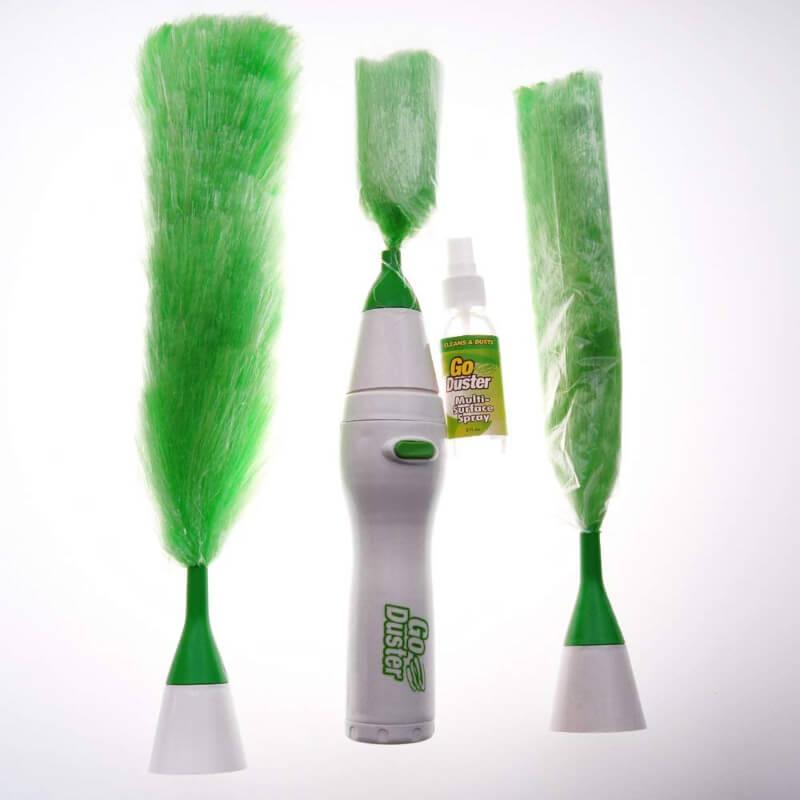 New Go Duster Brush