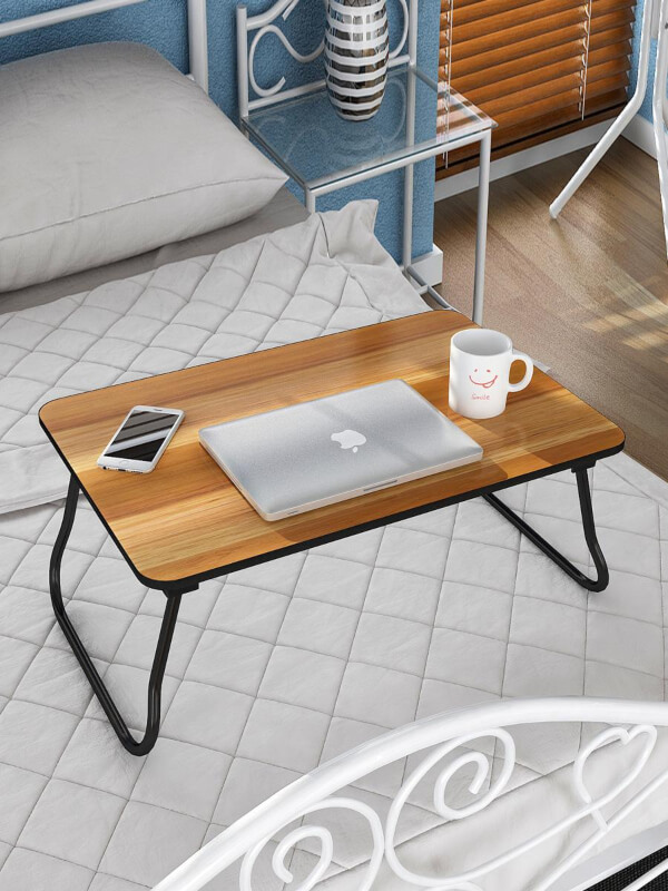 Bamboo Wooden Foldable Table/Tray