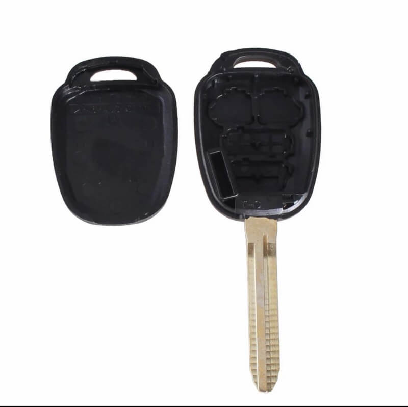 Toyota-Remote-Replacement-Key