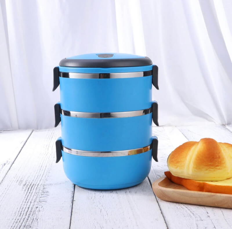 3-layers-box-heat-preservation-food-container